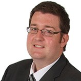 planning consultant James Cain