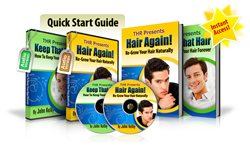 Total Hair Growth Review