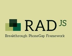 rad-js breakthrough in phonegap