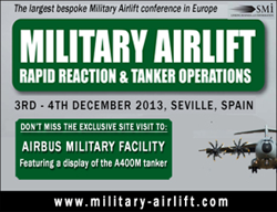 Military Airlift 2013