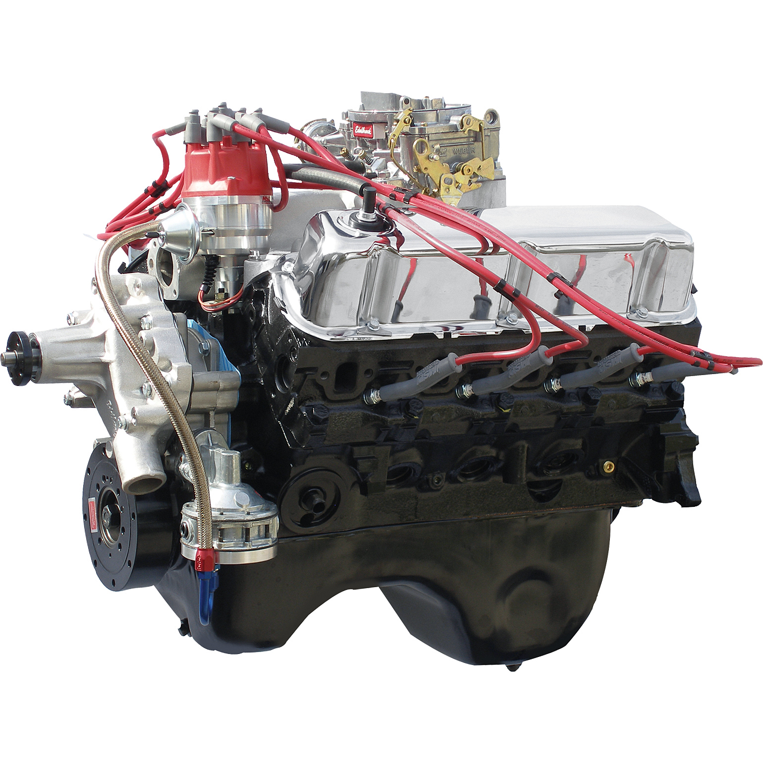 Summit racing equipment and blueprint engines power some of blueprint engines ford 347 stroker crate engine blueprint engines chevy 383 malvernweather Gallery