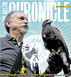austin chronicle, print, publishing, shweiki media