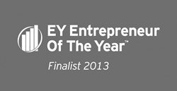 Ernst & Young Entrepreneur Of The Year