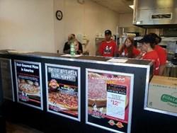 Romeo's Pizza in Jackson Township