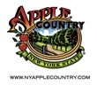 apple picking, apple cider, ny state apples