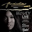 See U.S Sensation 'Brandy' Performing In London on Tuesday 24th September 13