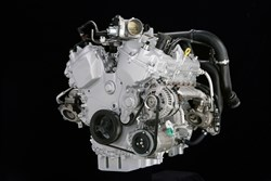Ford Flex Ecoboost Engine