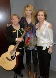 Taylor Swift, Rocky Mount