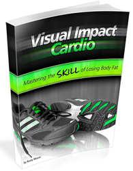 Visual Impact Cardio Book by Rusty Moore