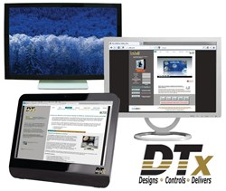 With the DTx Advanced Display Solutions portfolio, we understand the visual technology needs for the medical and light industrial markets. We focus on delivering cost effective display solutions for OEMs that need an industrial, long life solution. DTx LC