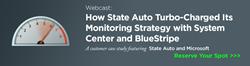 Microsoft / State Auto Webinar
