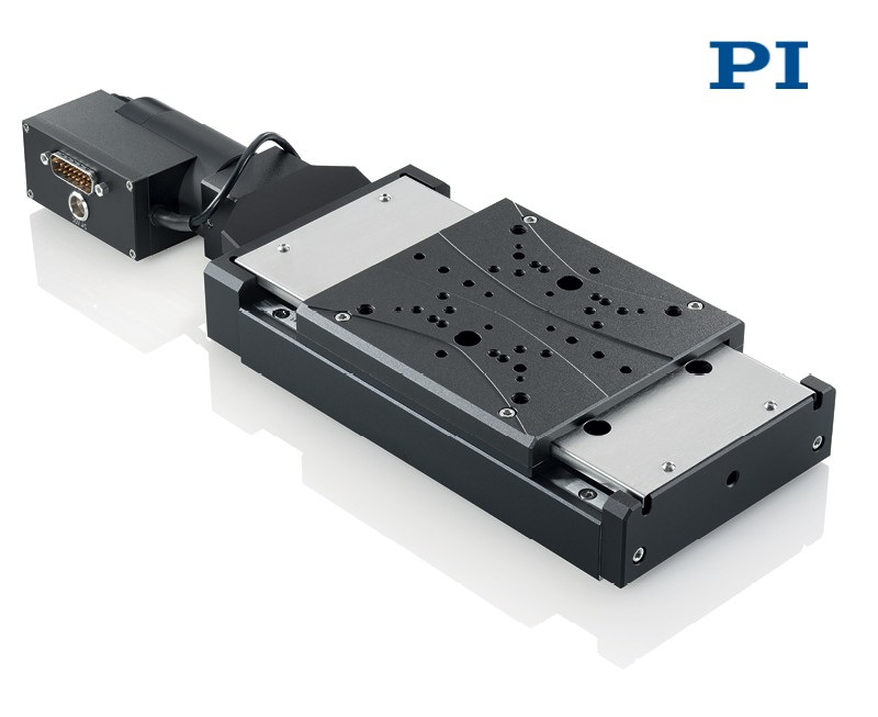 Affordable Stepper Motor Stage Model M 406 From Physik