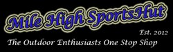 Mile High SportsHut