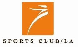 Sports Club/LA logo