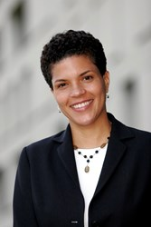 Michelle Alexander speak on her new book, The New Jim Crow, in San Francisco October 17