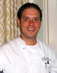 """Aspen Colorados, Hotel Jerome, an Auberge Resort, appoints Chef Steve Maline"""