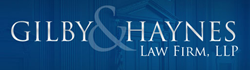 Gilby & Haynes Law Firm, LLP