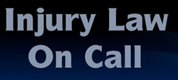 Injury Law On Call