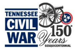 2014 tennessee civil war sesquicentennial event, information civil war sesquicentennial, tennessee sesquicentennial,