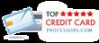 topcreditcardprocessors.com Selects MerchantService.com as the Third...