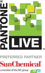 PantoneLIVE Sun Chemical