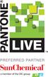 PantoneLIVE Sun Chemical Logo