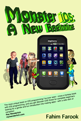Monster iOS: A New Begninning