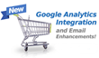 1AutomationWiz.com Announces Advanced Google Analytics Integration
