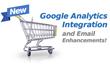 1AutomationWiz.com Announces Advanced Google Analytics Integration