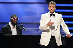 Justin Timberlake in Dinner Jacket - TuxedosOnline.com