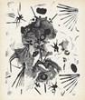 Julio de Diego original lithograph