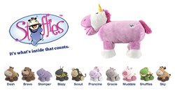 Stuffies Plush Animal Toys
