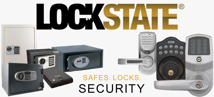 Lockstate to demo new remote home monitoring system at the for Interior home monitoring system