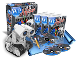 Review of WP Affiliate Builder