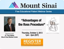Ross Procedure Webinar