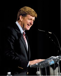 Patrick Kennedy Moments of Change September 2013
