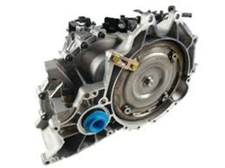 Jeep Liberty Transmission