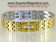 Superior Magnetics Announced it has Magnetic Bracelets with Schumann...