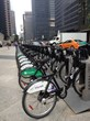 BIXI Toronto is a downtown bikeshare program for Canada's largest city.