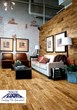 Rustic Wood Tiles from Walls and Floors