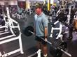 500 pound dead lift