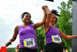 CO2Fit Sponsors Run Like a Girl in Richmond, Virginia
