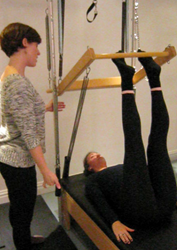 Mind Your Body Pilates UES - Pilates Tower - Pilates Classes UES