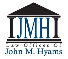 Law Offices of John M. Hyams
