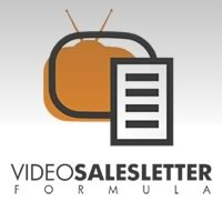 Video Salesletter Formula Review