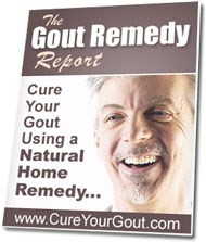 Out With Gout Review