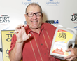 Primetime Emmy® Nominee - Ed O'Neill with NEW Tidy Cats® LightWeight 24/7 Performance®