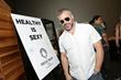 Primetime Emmy® Nominee - Matt LeBlanc with The Sweatshop LA