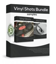 ThaLoops vinyl shots bundle