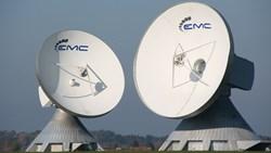 EMC's Teleport for VSAT